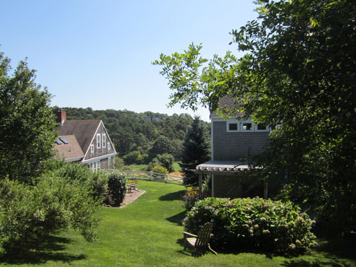 Cape Cod Farmhouse