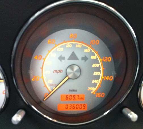 Mercedes SLK-special-Edition for sale
