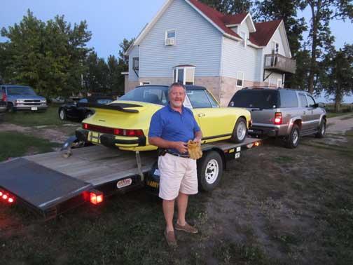 Dave Bortner Freedom Boat Service