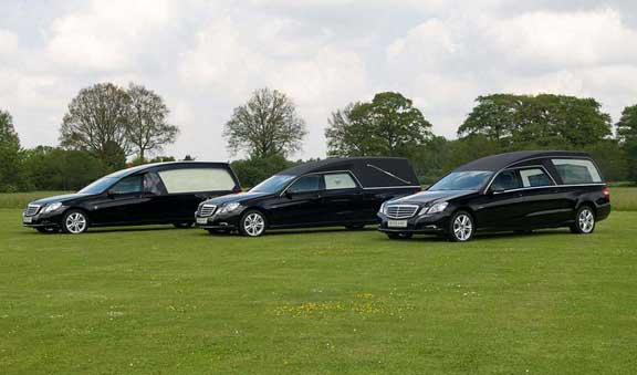 Sears Imported Autos to Enter Lucrative Mercedes-Benz Funeral Coach Market Segment