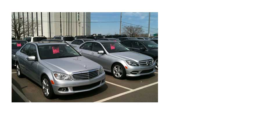 Difference-between-Mercedes-C300-Sport-luxury