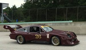 Chevrolet Monza Race Car
