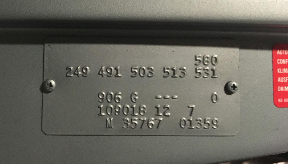 Mercedes-300-SEL-6.3-M100