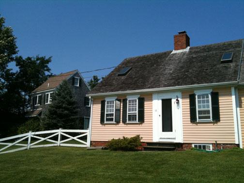 Truro Farmhouse