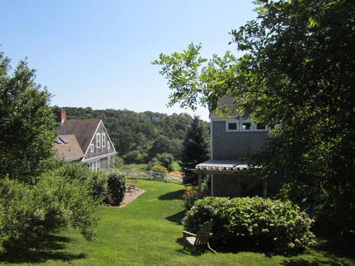 Cape Cod Farmhouse