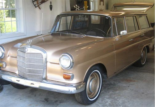 Mercedes-Fintail-wagon