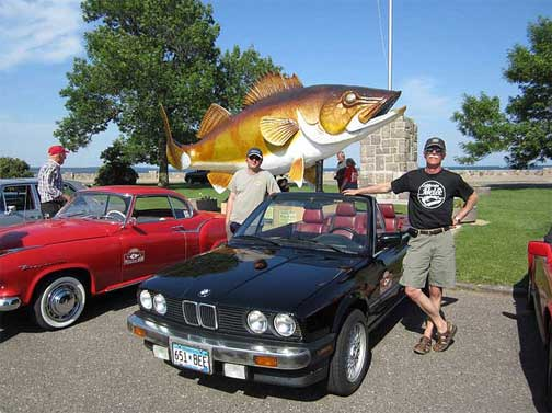 walleye-1000-vintage rally-john Drewitz