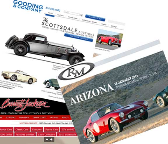 DaveKnowsCars-Arizona-Auctions