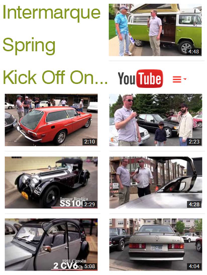 Intermarque-Spring-Kick-Off-on-YouTube