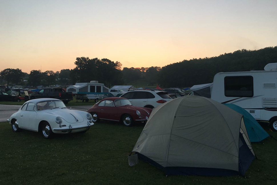Porsche-356-Road-America-campground
